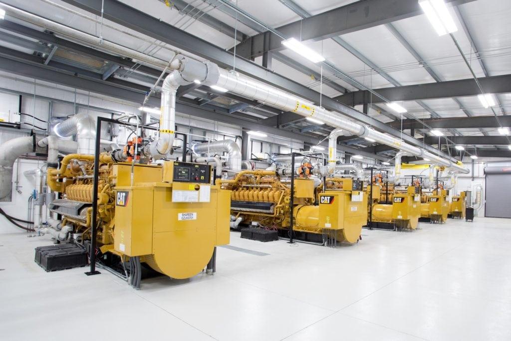 Landfill Gas to Energy Contractor in Florida - Marion County - Curington Contracting